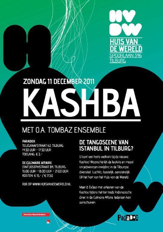 Event Kashba 3
